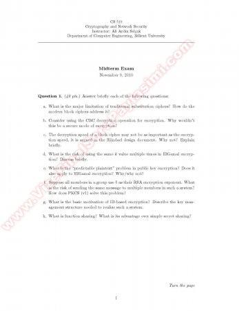 AP Practice Exams