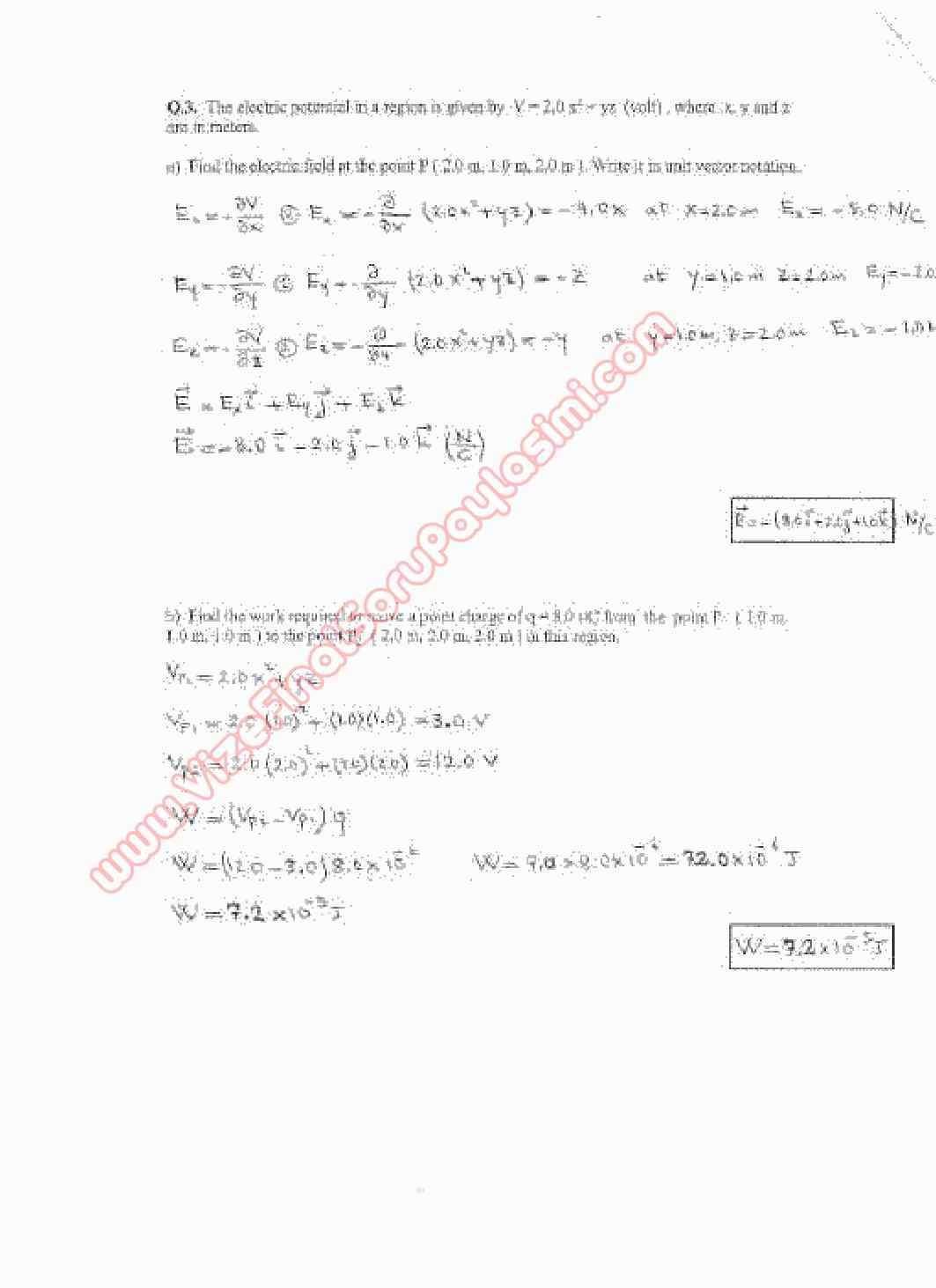 midterm 2 solutions Here are the solutions to the midterm posted at trevtutorcom hello, welcome to thetrevtutor i'm here to help you learn your college courses in an easy.