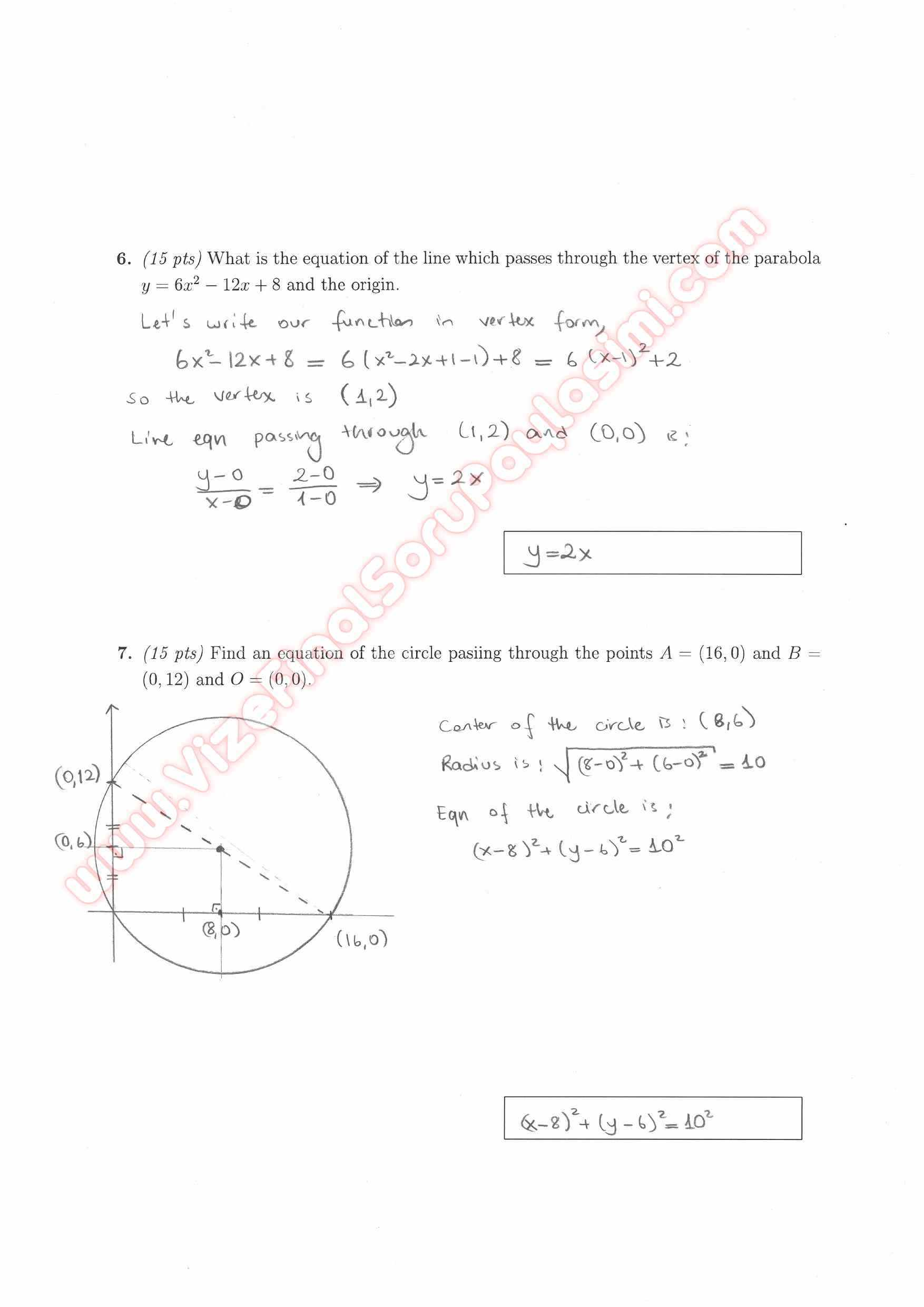 whap midterm review 2013 2014 Page 1 ap statistics midterm review 2012-2013 use the following to answer question 1: in a statistics class with 136 students, the professor records how much money each student has in.