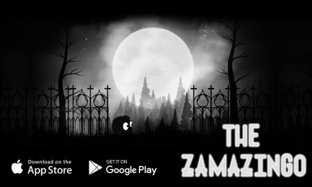 Türk Yapımı Mobil Oyun : The Zamazingo
